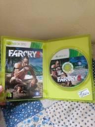Xbox 360 FARCRY3