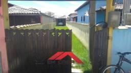 Título do anúncio: MW- Casa em unamar terreno enorme 2 quartos