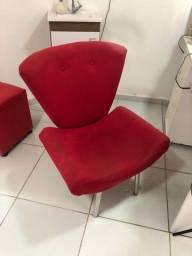 Título do anúncio: Cadeira de poio