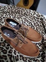 Sapato mocacin