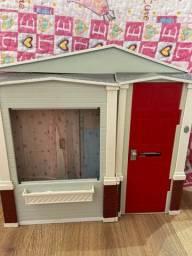 Casa da Barbie antiga