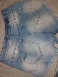 Bermuda jeans original