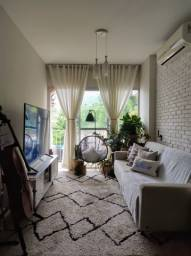 Título do anúncio: Apartamento para venda com 60 metros quadrados com 3 quartos em Méier - Rio de Janeiro - R