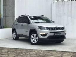 Título do anúncio: COMPASS 2018/2018 2.0 16V FLEX SPORT AUTOMÁTICO