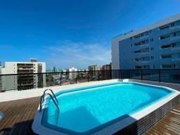 Título do anúncio: Apartamento com 2 dormitórios para alugar, 50 m² por R$ 767,00/mês - Cabo Branco - João Pe