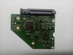 Placa Lógica HD 3TB Seagate ST3000DM001