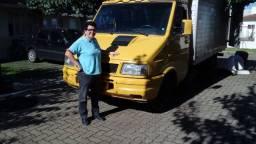 Caminhão da Mudança: Mudanças Locais ou viagens