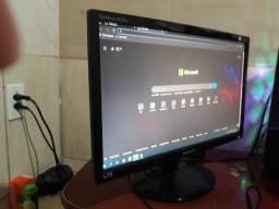 "Título do anúncio: Monitor Led 20"" HD 1600/900mhz So Venda"