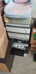 Lote de impressoras