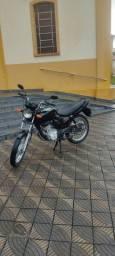 Título do anúncio: Fan ks 125 cc 2007