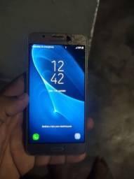 Título do anúncio: Celular Samsung j4