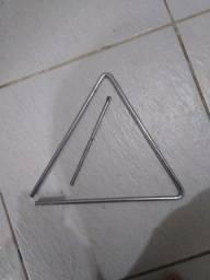 Triângulo 30cm