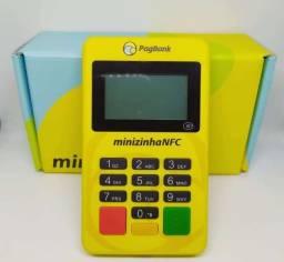 Minizinha Bluetooth NFC por apenas R$ 30,00 Direto da Fábrica