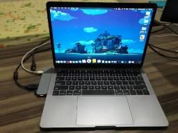Macbook Pro 2017 - 8Gb Ram - 128Gb Ssd