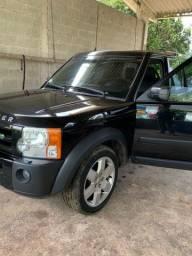 Título do anúncio: Land Rover Discovery 3 SE 2.7 TDV6
