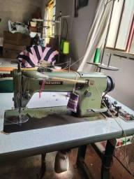 Título do anúncio: Vendo as 4 maquinas de costura