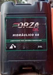Título do anúncio: Óleo Hidráulico