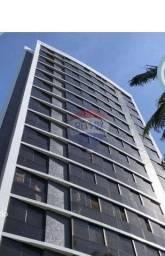 Apartamento com 5 suítes à venda, 312 m² por R$ 3.890.000 - Jaqueira - Recife/PE