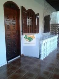 Excelente casa com 3 quartos e barracão em 360m2 à venda no bairro Cinquentenário em BH