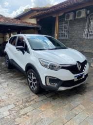 Renault Captur Intense 1.6 16V Flex 5p Aut. 2019 25.700 KM