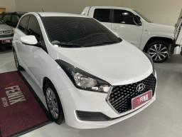 Título do anúncio: Hyundai/HB20 1.0 Comfort