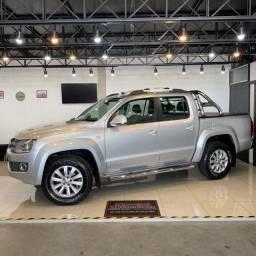 Título do anúncio: VW Amarok Highline  2.0 Diesel 4x4