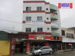 Apartamento com 2 quartos para alugar, próximo ao Maraponga Mart Moda