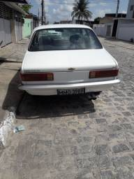 Chevette GM - 82, Branco