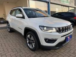 Jeep Compass Longitude Premium 2019 Impecavel