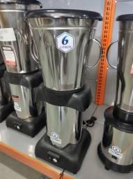 Liquidificador baixa rotação 6 litros - Colombo