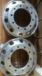 Título do anúncio: Rodas de alumínio Alcoa