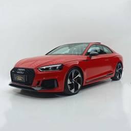 Título do anúncio: Audi RS5 cupê 2019 Remapeada Impecável