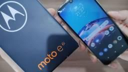 Motorola Moto E6I Rosa (novo lacrado) parcelo cartão visa master