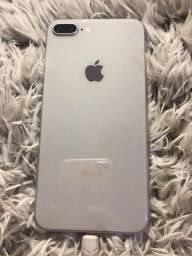 Título do anúncio: Iphone 8 Plus Branco 64gb
