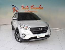 Título do anúncio: Hyundai Creta 2.0 16v Flex Prestige Automático 2020