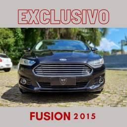 Ford Fusion I/FORD FUSION FWD GTDI B