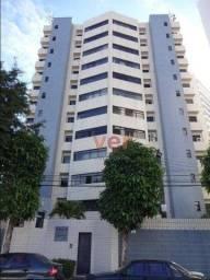 Título do anúncio: Apartamento à venda, 142 m² por R$ 450.000,00 - Guararapes - Fortaleza/CE