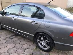 Civic exs Flex aut 2021 pagos