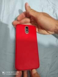 Motorola Moto G4 plus tela quebrada