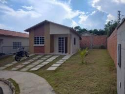 Título do anúncio: Casa Cond Fechado Vila Smart Campo Belo 2Q Iranduba
