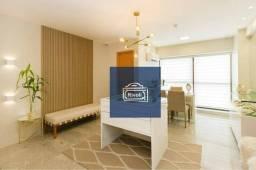 Título do anúncio: Sala para alugar, 25 m² por R$ 2.000/mês - Aflitos - Recife/PE