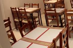 Título do anúncio: Lote de cadeiras para restaurante