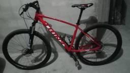 Bike mtb 5.000,00