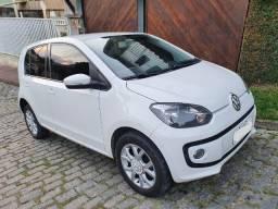 VW/Volkswagen UP high Automático