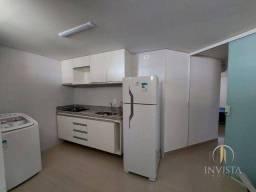 Título do anúncio: Apartamento com 1 dormitório para alugar, 29 m² por R$ 1.700/mês - Miramar - João Pessoa/P