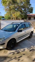 Peugeot 206 SW 1.4 8V