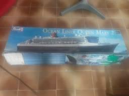 Kiti Queen Mary 2