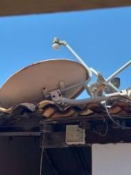 Título do anúncio: Vendo antenas.