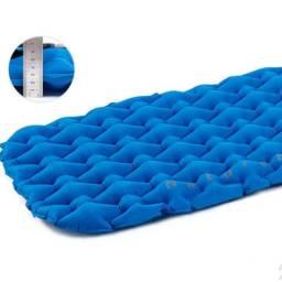 Isolante Inflável Sleeping Pad FC-10