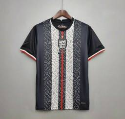 Camisa Inglaterra Especial Nike